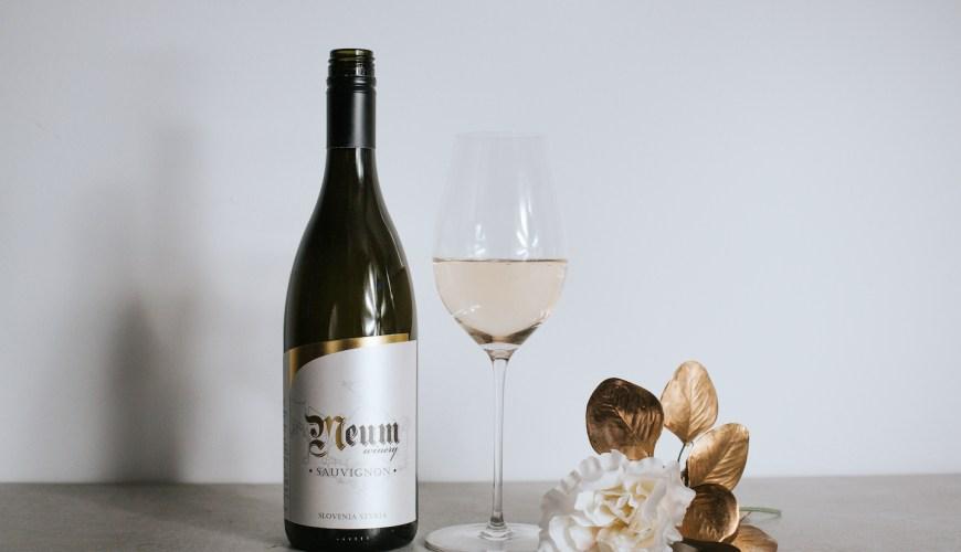 Meum - Sauvignon, 2020