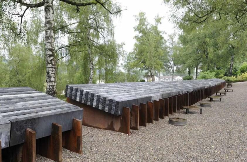 Historischer Friedhof, Winterthur, Schweiz