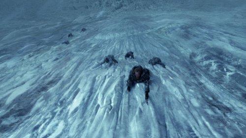 """Как создавались спецэффекты для телесериала """"Игра престолов"""" (25 фото + 1 видео)"""