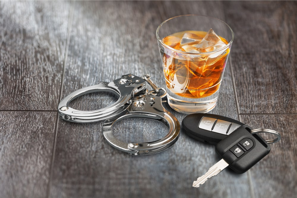 How Can DUI Charges Get Dismissed?