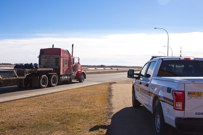 Is There A CDL DUI Disqualification?