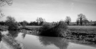 Canal Walk- Hilperton, Wiltshire