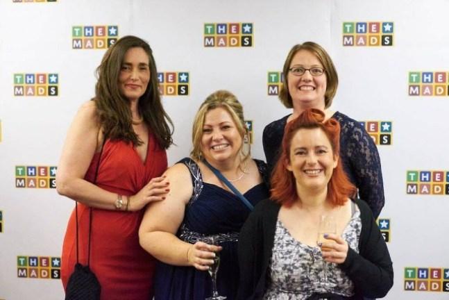 The MAD blog awards 2016