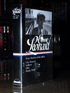 Elmore Leonard 4