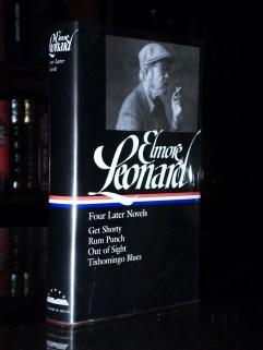 Elmore Leonard 5