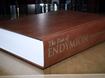 Rise of Endymion 4