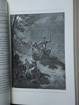 Don Quixote 30