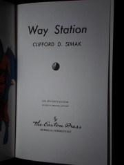 Way Station 5