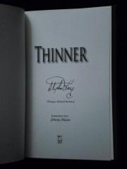 Thinner 15