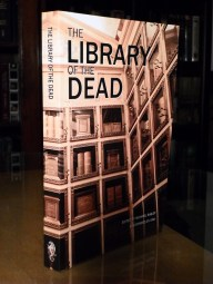 Library of the Dead 1