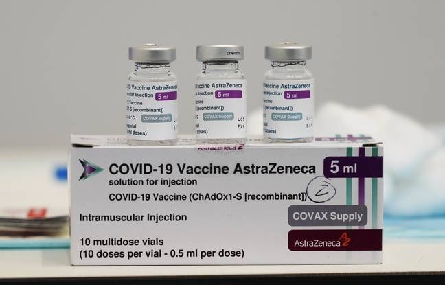 Vaccination à Toulouse: Une enquête ouverte après la mort d'une sexagénaire qui avait reçu une dose d'AstraZeneca