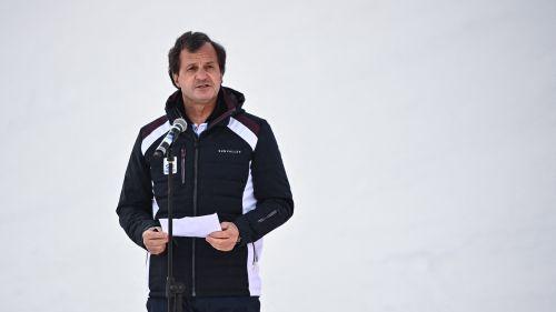 Le Savoyard Michel Vion désigné secrétaire général de la Fédération internationale de ski