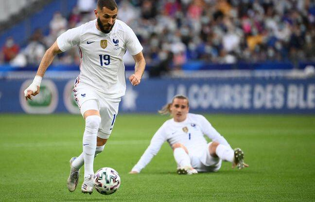 Euro 2021 EN DIRECT: Quelle composition d'équipe pour les Bleus? Suivez cette dernière journée des phases de poules…