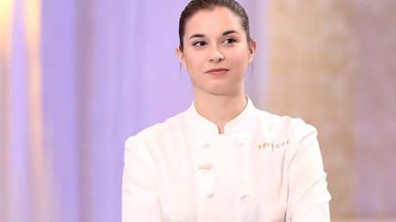 """Sarah Mainguy, finaliste de """"Top Chef"""", ouvre un restaurant éphémère à Paris"""