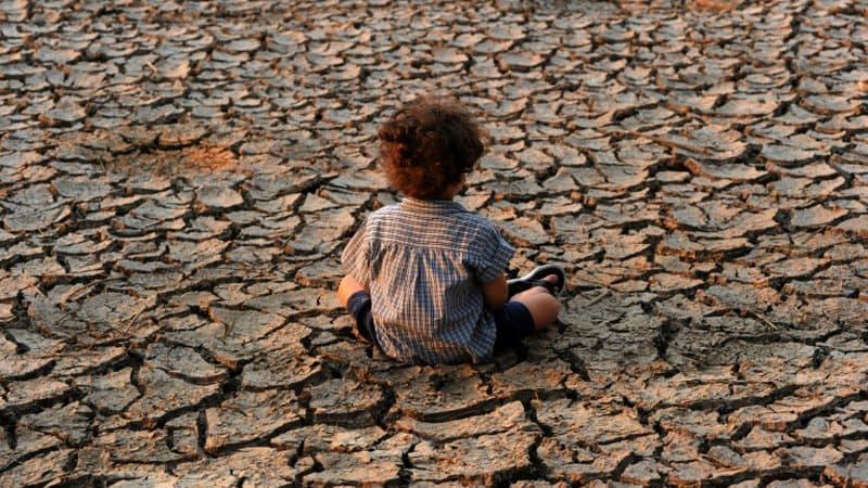 Pénurie d'eau, exode, malnutrition: l'ONU dresse le portrait de la Terre en 2050
