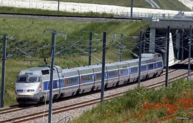 Massy: Décès d'un ouvrier après un éboulement près de la gare, le trafic SNCF interrompu