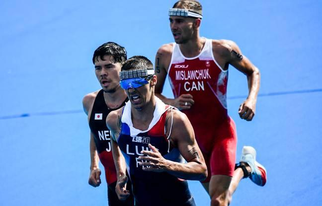 JO Tokyo 2021: «Tu sens tout de suite que ça va pas le faire»… Vincent Luis rate encore son rendez-vous olympique