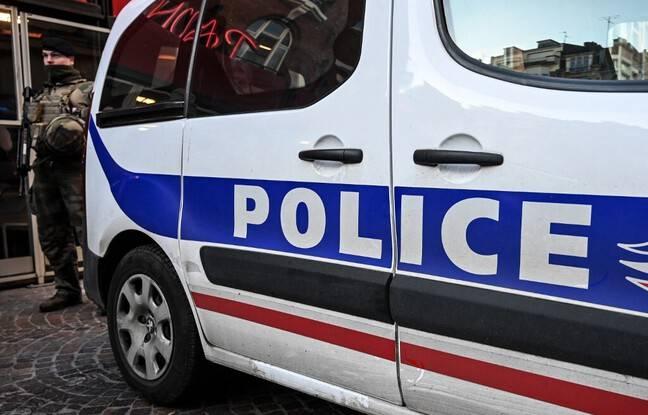 Val-de-Marne : Des policiers attaqués au couteau par un individu en pleine «crise de démence»
