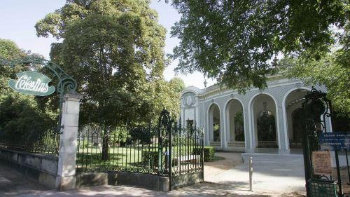 Unesco : Vichy classée au patrimoine mondial
