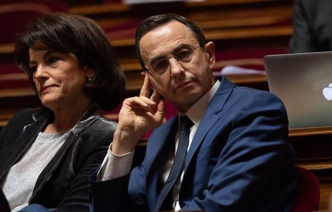 Présidentielle 2022 : Bruno Retailleau renonce en son nom, mais milite pour une primaire de la droite et du centre