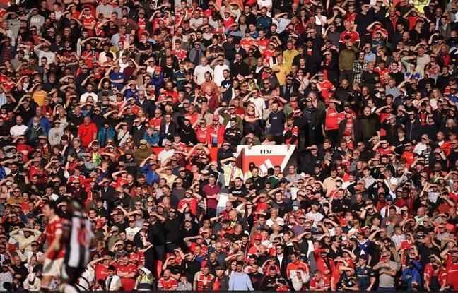 Premier League : Les clubs vont pouvoir tester le retour des tribunes debout dans leurs stades à partir de janvier