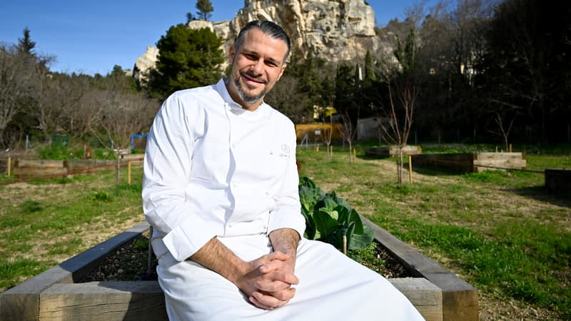 """""""Top Chef"""": qui est Glenn Viel, le remplaçant de Michel Sarran dans le jury?"""