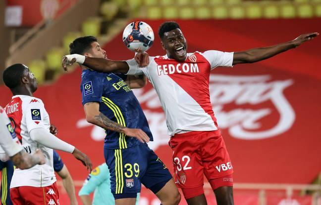 OL – AS Monaco EN DIRECT: Encore un affrontement électrique entre Lyonnais et Monégasques?…. Suivez ce choc de Ligue 1 avec nous dès 20h45…