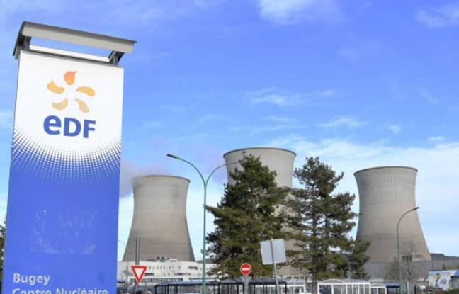 Nucléaire: 40% des réacteurs à l'arrêt en période de canicule, comme le dit une députée insoumise? Prudence!
