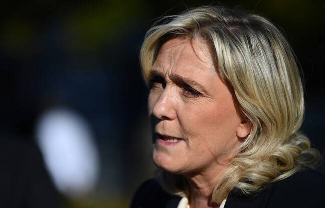 Rassemblement National: Marine Le Pen va rencontrer le Premier ministre hongrois Viktor Orban fin octobre