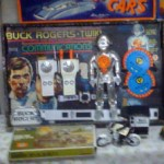 Buck Rogers Communicators
