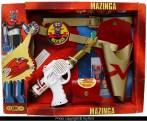 Mazinga Pistol Set