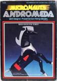 Mego Micronauts Andromeda