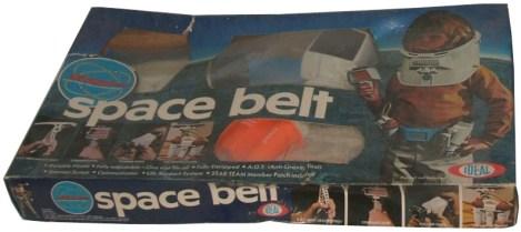 Ideal STAR Team Space Belt