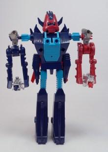 Mego Micronauts Giant Acroyear