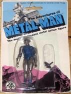 Zee Toys Metal Man Radon