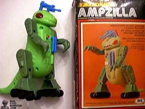 Ampzilla