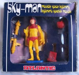 Atlantic Skyman