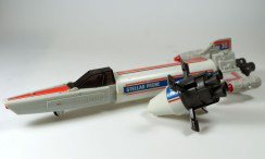 Mattel Battlestar Galactica Stellar Probe