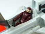Mattel Battlestar Galactica Viper