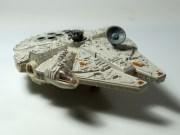 Star Wars Diecast Millenium Falcon