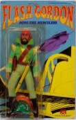 Flash Gordon Ming Oncard