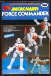 Mego Micronauts Force Commander