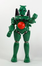 Green Baron