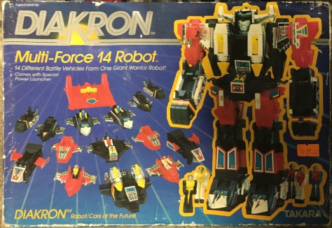 Diakron Multi-Force 14