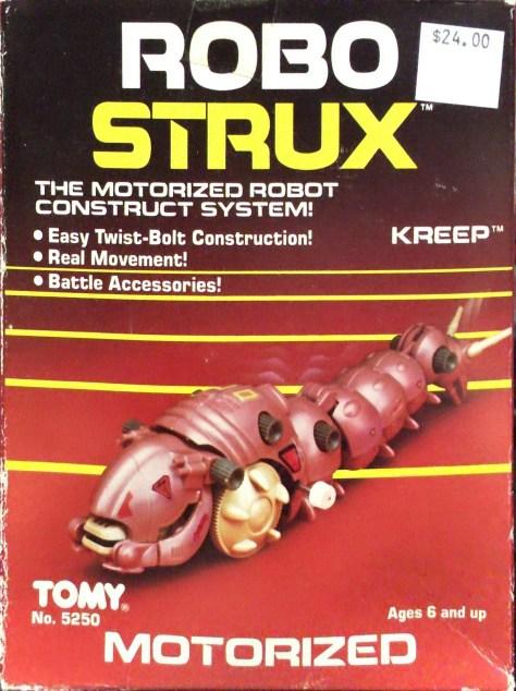 Robo Strux Kreep
