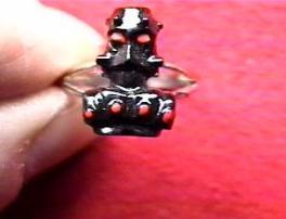 Baron Karza Ring