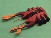 Lobstros Catalog