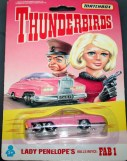 Matchbox Thunderbirds
