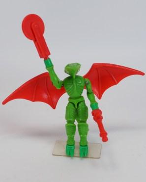 Mego Micronauts Repto