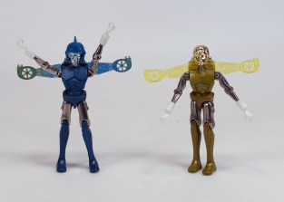 Mego Micronauts Space Gliders